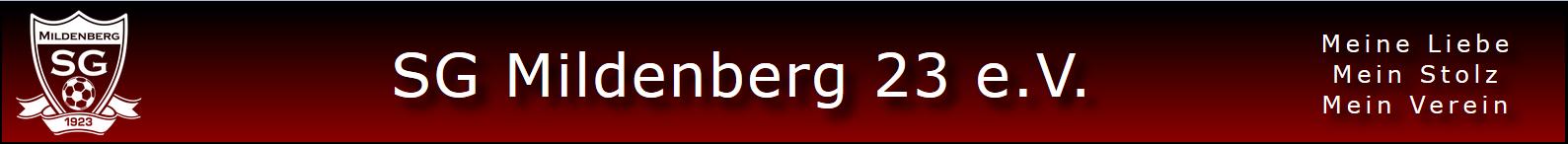 SG Mildenberg 23 e.V.